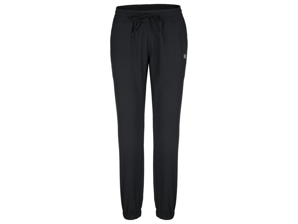 29536 4 loap uriss damske sportovni kalhoty cerna sfw2110v24v