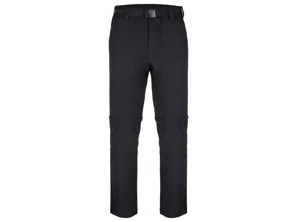 29524 6 loap urielos panske sportovni kalhoty cerna sfm2109v24v