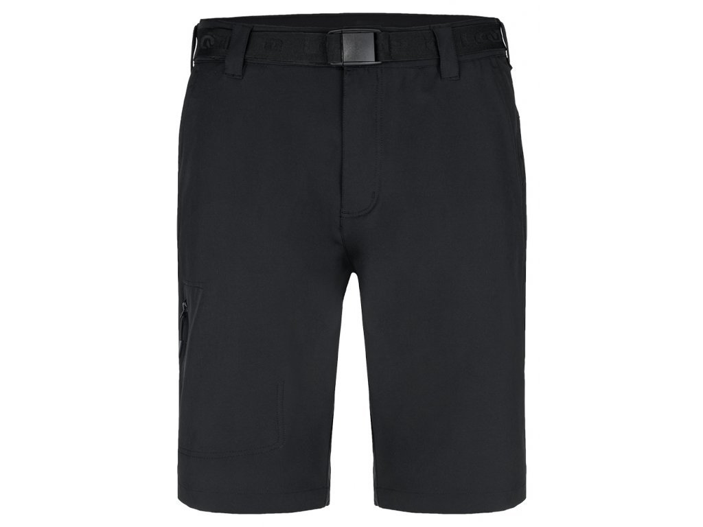 30154 loap urzus panske sportovni kalhoty cerna sfm2110v24v