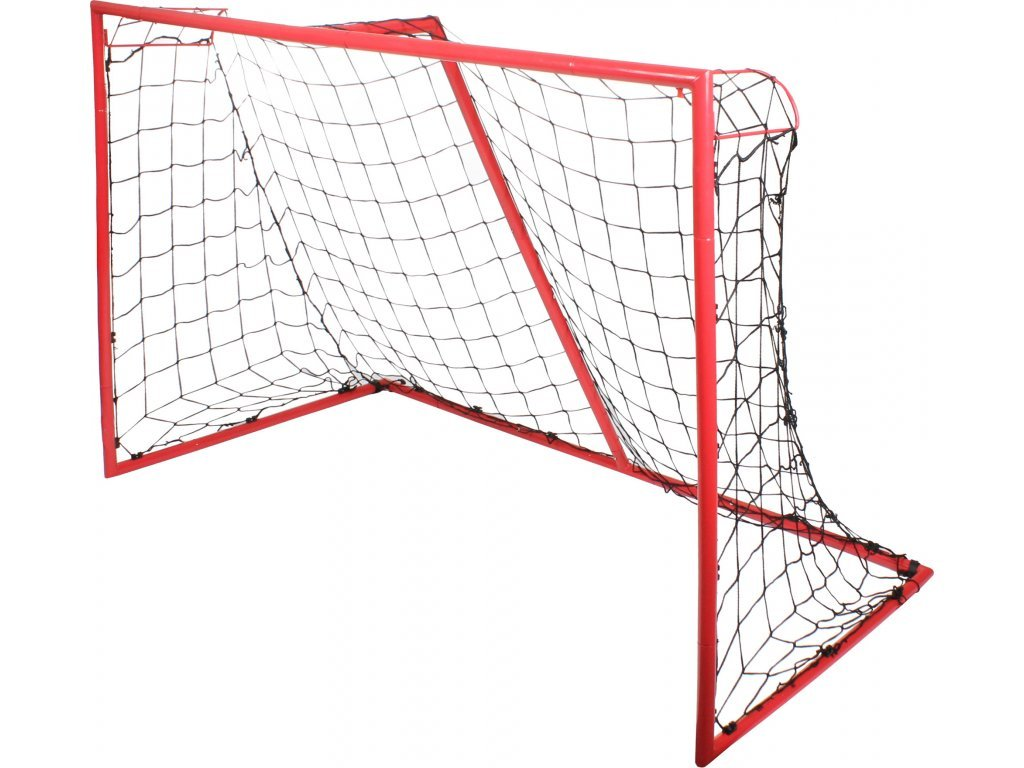 155387 iron goal fotbalova branka