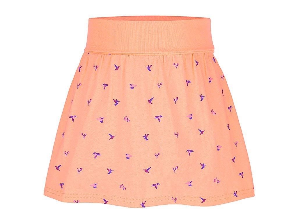 29195 2 loap baxika divci sportovni sukne oranzova ruzova clk2131e36j