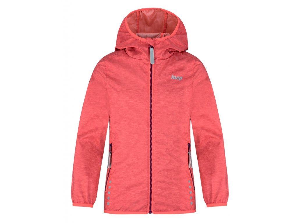 25916 loap kids lyuk detska softshell bunda oranzova zihana celopotisk cervena sfk2002e46qg