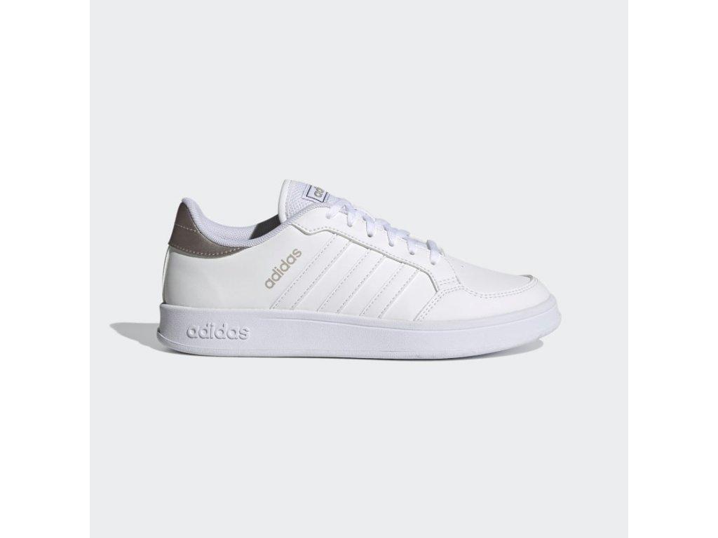 Breaknet Shoes White FZ2467 01 standard