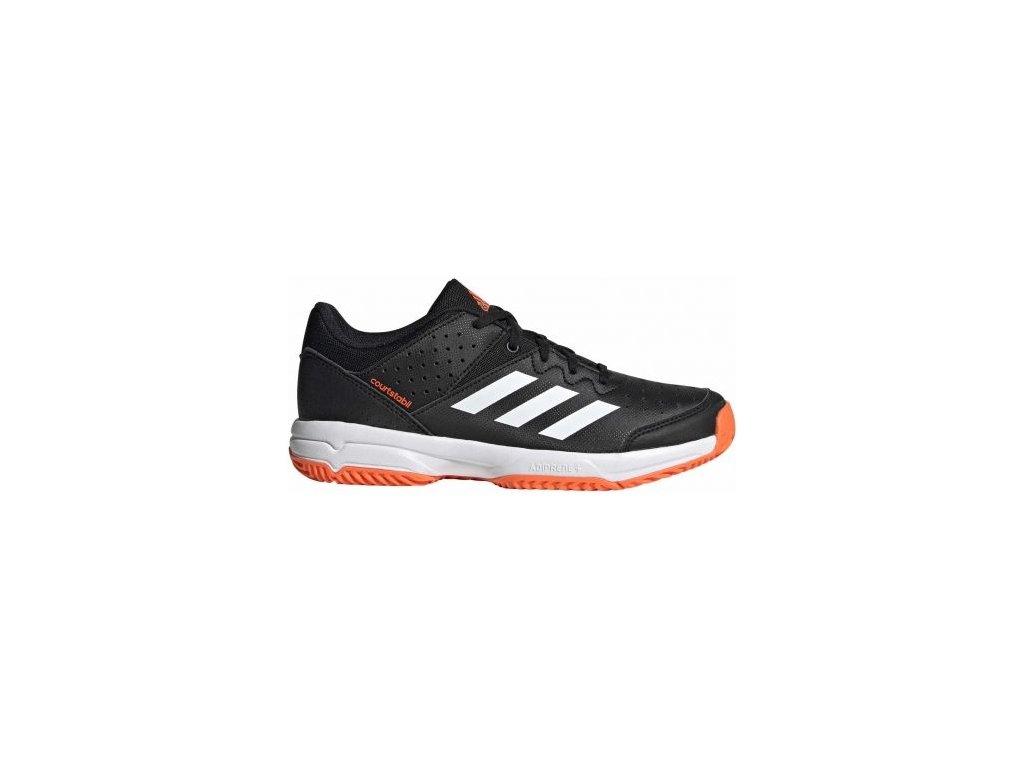 adidas f99912 court stabil jr 6