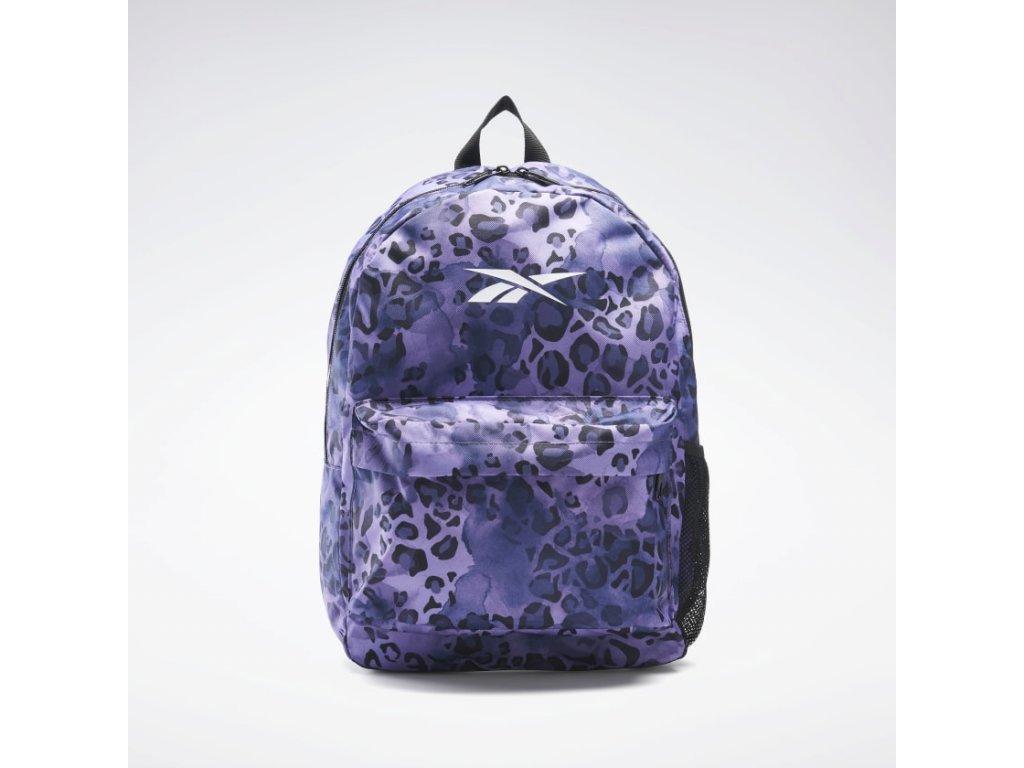 Wild Beauty Backpack Purple GT8776 01 standard