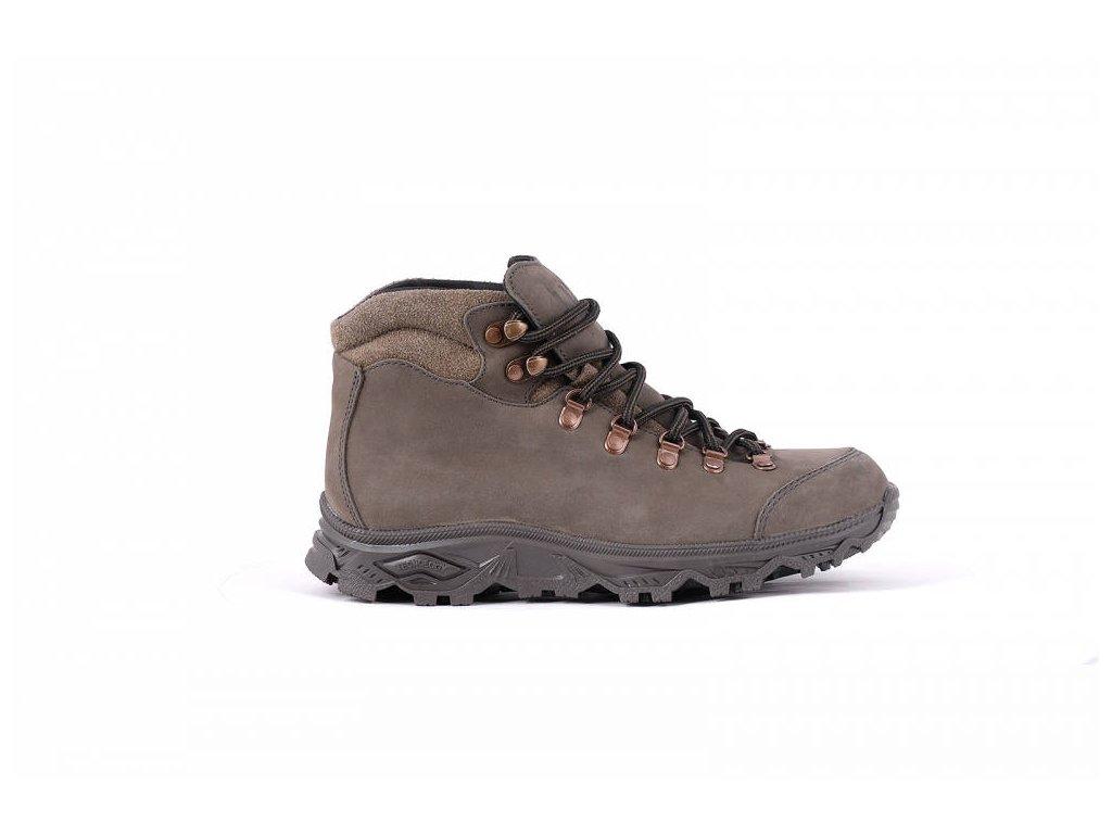 0117089 trek fiord 10 panske outdoorove boty olivove