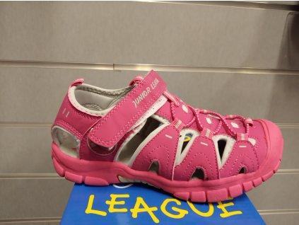 Junior league 201043