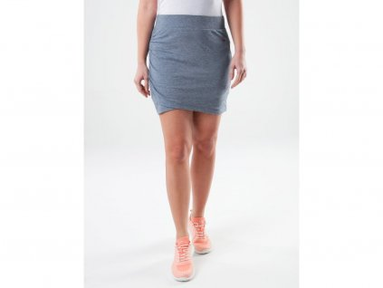 30094 loap abkuna damska sportovni sukne modra zihana clw2163i38xi