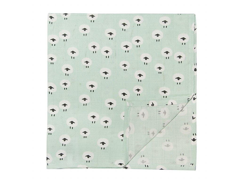 1650 bavlnena plenka muslin cloths