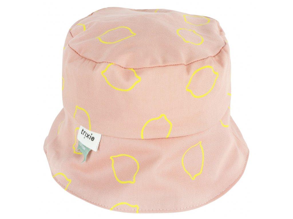 1857 detsky klobouk trixie lemon squash 6 mesicu