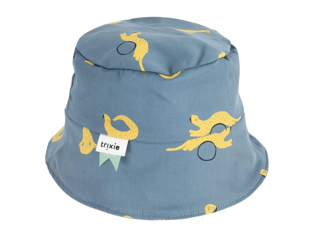 1863 detsky klobouk trixie trixie whippy weasel 6 mesicu