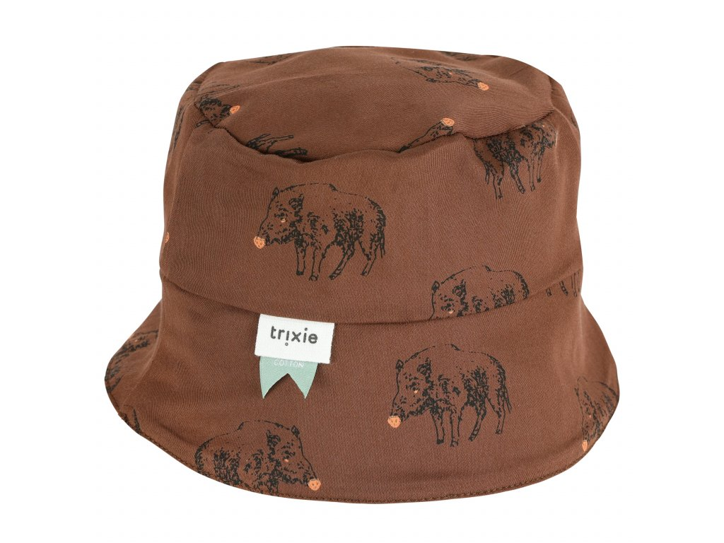 1887 detsky klobouk trixie tuffle pig 12 18 mesicu