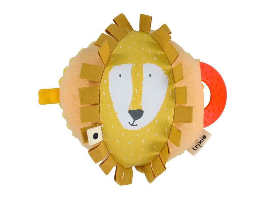 2178 aktivity balonek pro nejmensi trixie mr lion