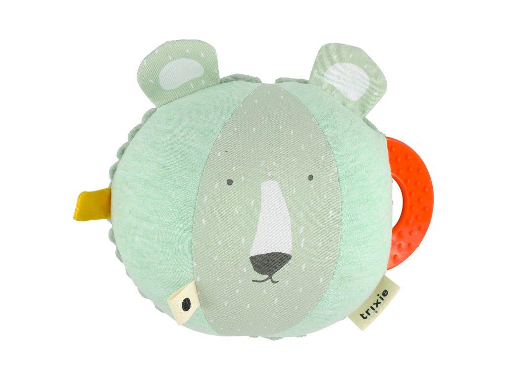 2226 aktivity balonek pro nejmensi trixie mr polar bear