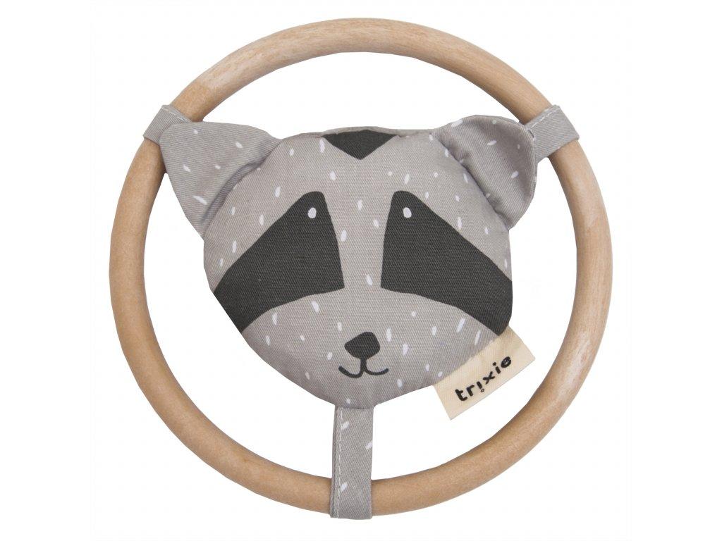 2298 chrastitko a kousatko trixie mr raccoon