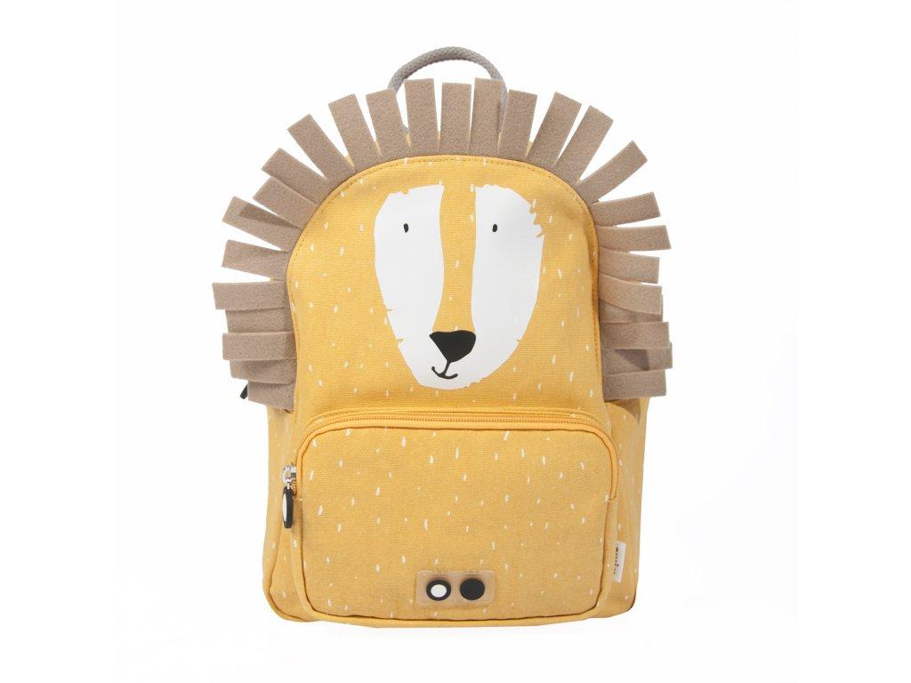 231 3 detsky batoh trixie mr lion