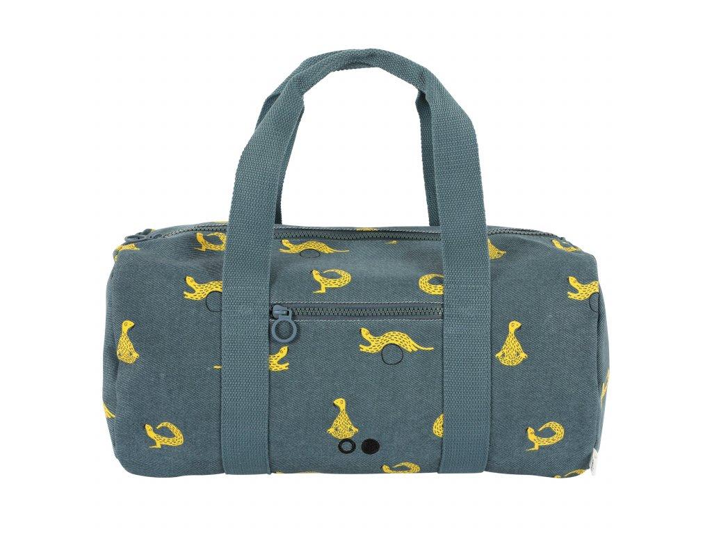 2346 1 detska taska roll bag trixie whippy weasel