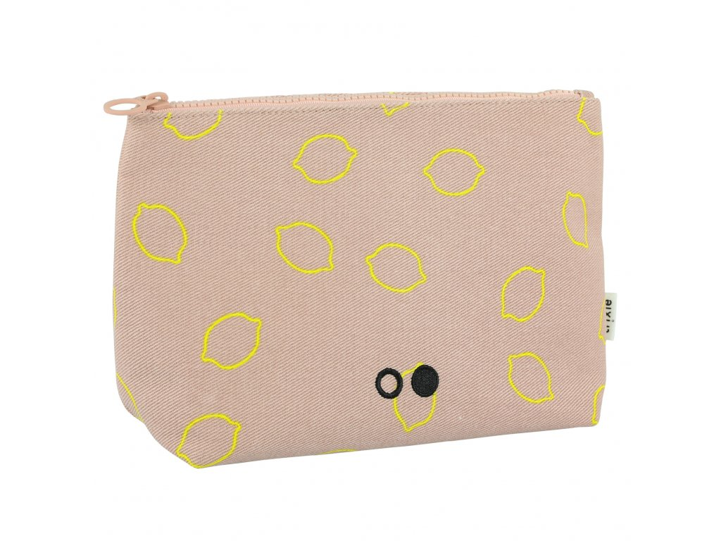 2358 toaletni taska trixie lemon squash