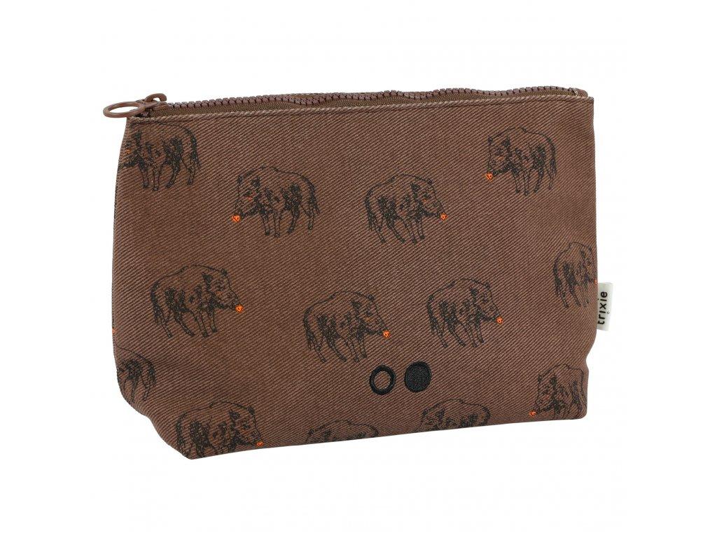 2361 1 toaletni taska trixie truffle pig
