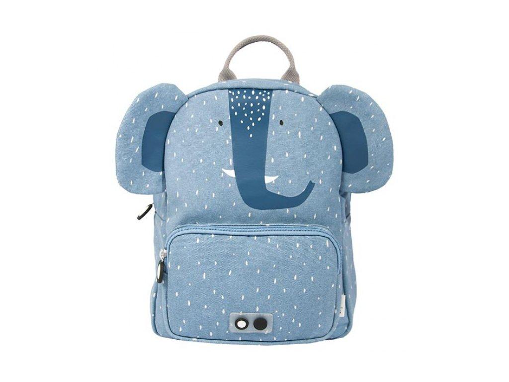 246 4 detsky batoh trixie mrs elephant