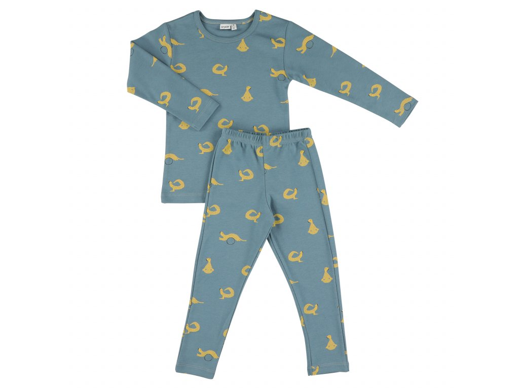 2781 1 pyjama 2 pieces 104 4 yr whippy