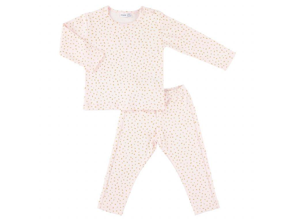 Dětské pyžamo Trixie - Moonstone 10 let