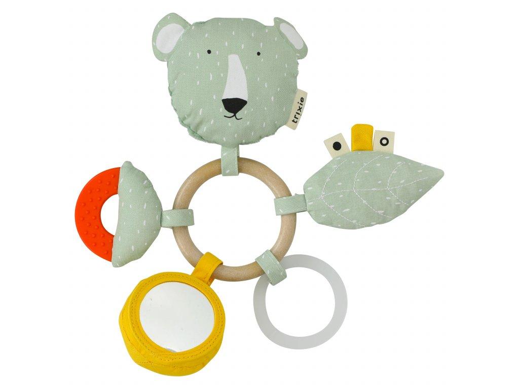 3348 aktivity krouzek trixie mr polar bear
