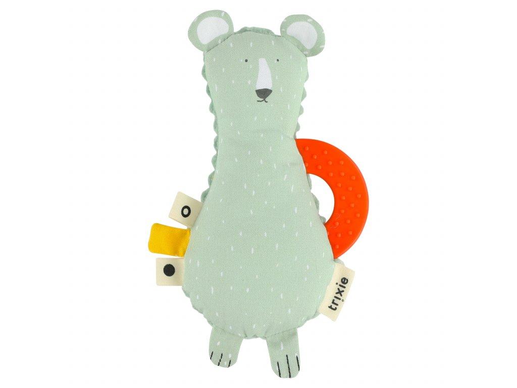 3351 mini aktivity hracka trixie mr polar bear