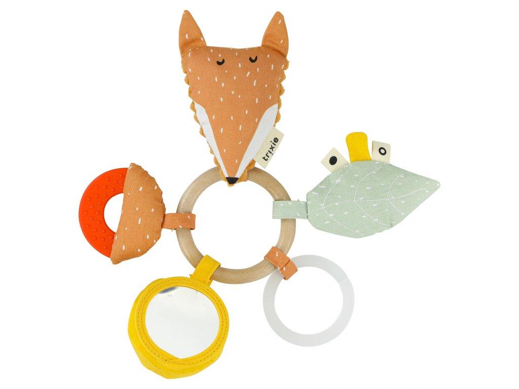 3363 aktivity krouzek trixie mr fox