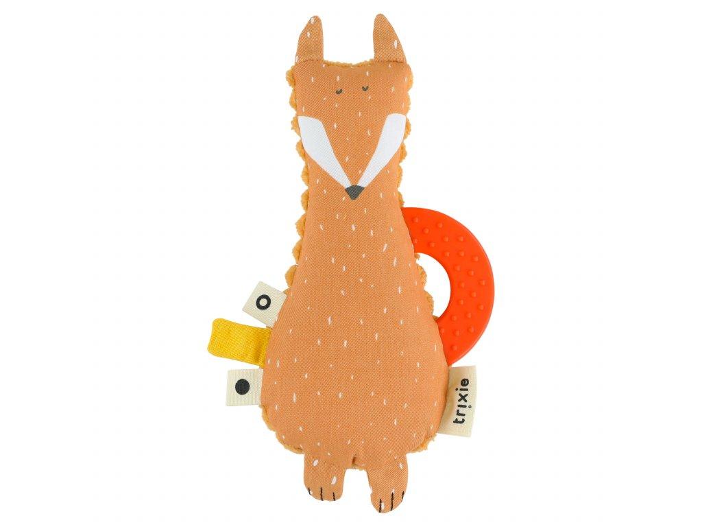 3366 mini aktivity hracka trixie mr fox