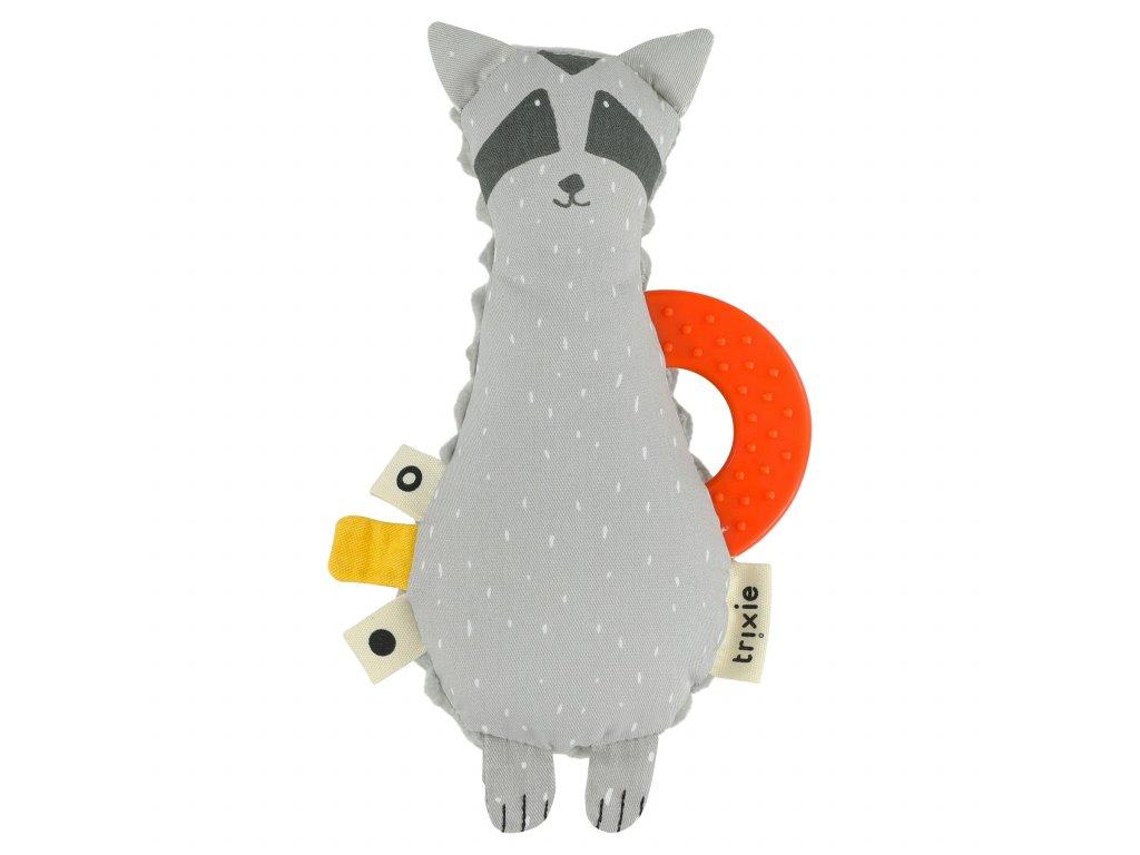 3396 mini aktivity hracka trixie mr raccoon