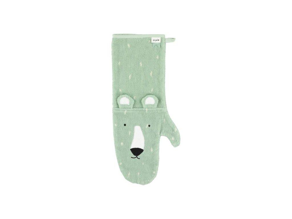 3480 2 zinka pro rodice trixie ledni medved