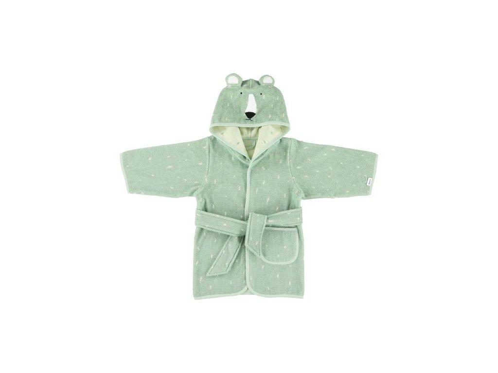 3495 2 detsky zupan trixie mr polar bear 5 6 let