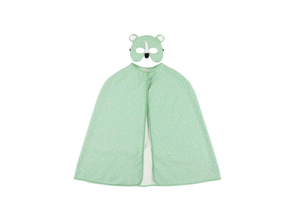 3657 kostym trixie ledni medved