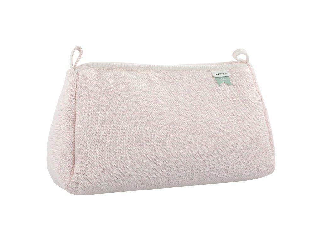 3744 2 toaletni taska grain rose