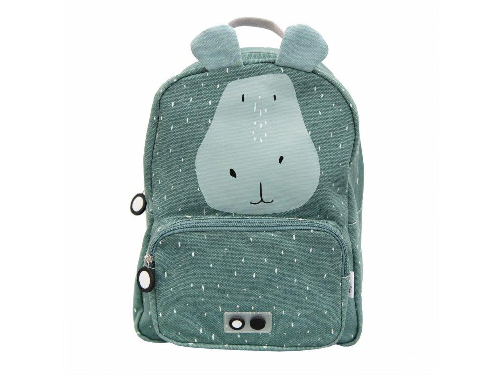 3897 1 detsky batoh trixie mr hippo