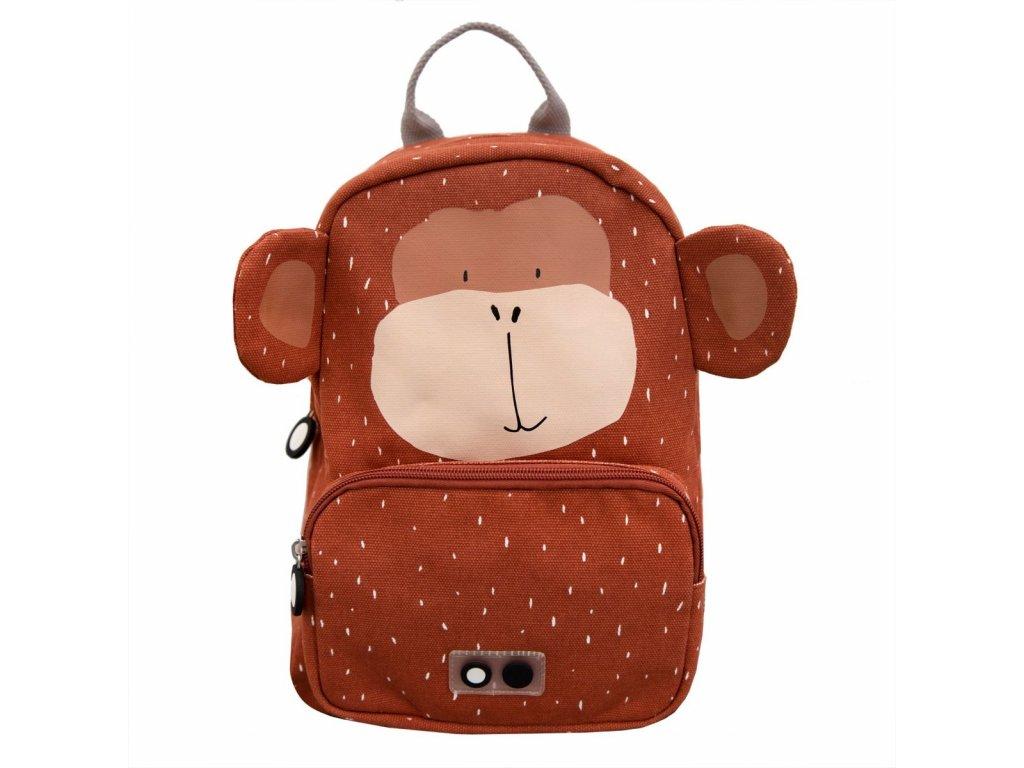 3903 1 detsky batoh trixie mr monkey