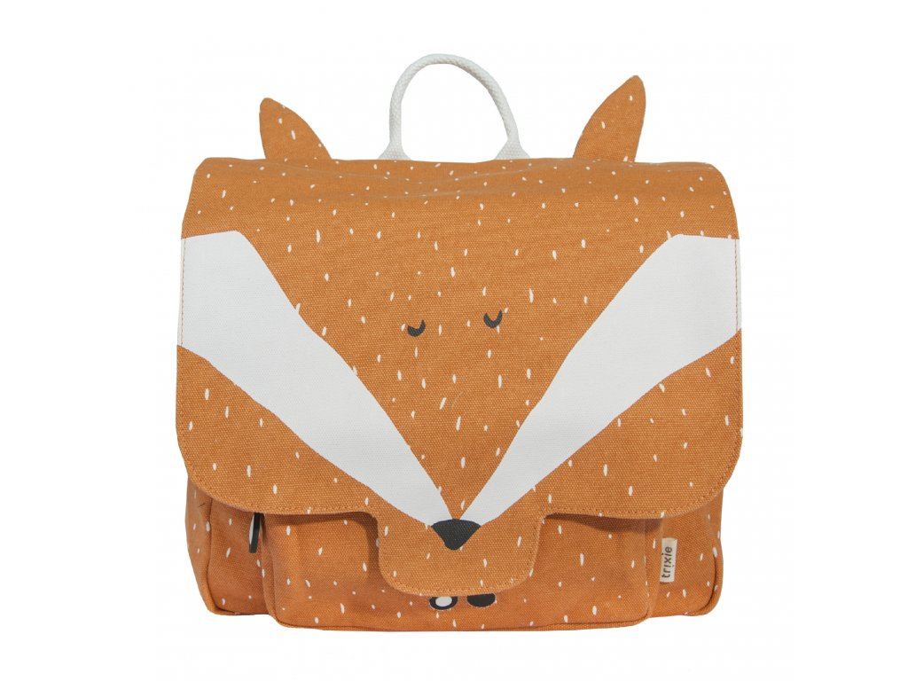 75 aktovka trixie mr fox