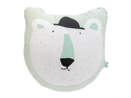1983 dekorativni polstar mr polar bear