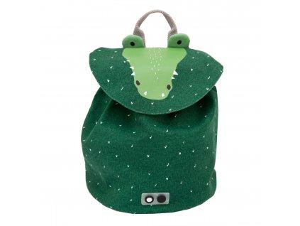 264 4 detsky batoh trixie mini mr crocodile