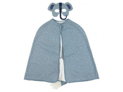 3666 kostym trixie slon