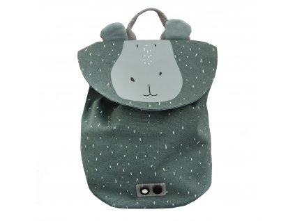 3906 1 detsky batoh trixie mini mr hippo