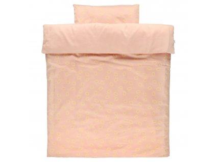 417 povleceni na detskou postel 100 x 140 cm