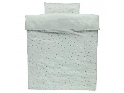426 povleceni na detskou postel 100 x 140 cm