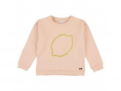 Sweater | 74/80 - 9/12m - Lemon Squash