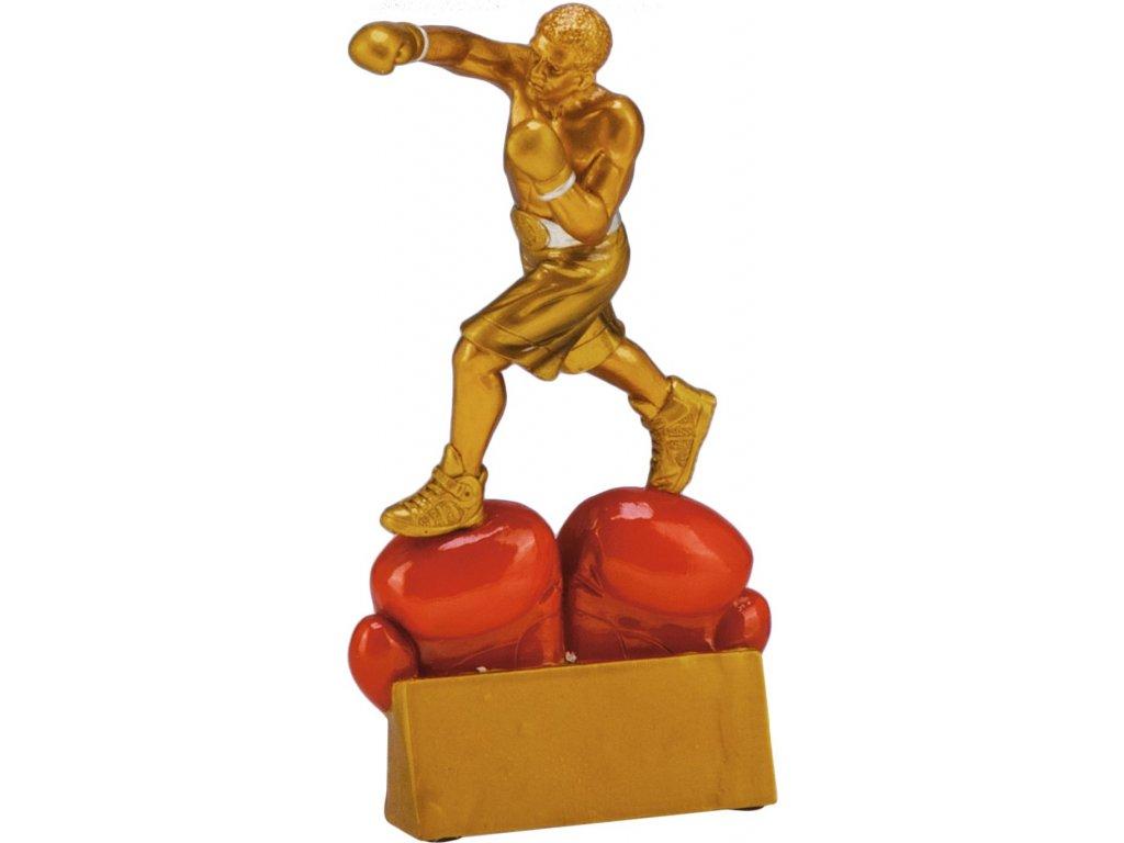 Trofej RF9001 box