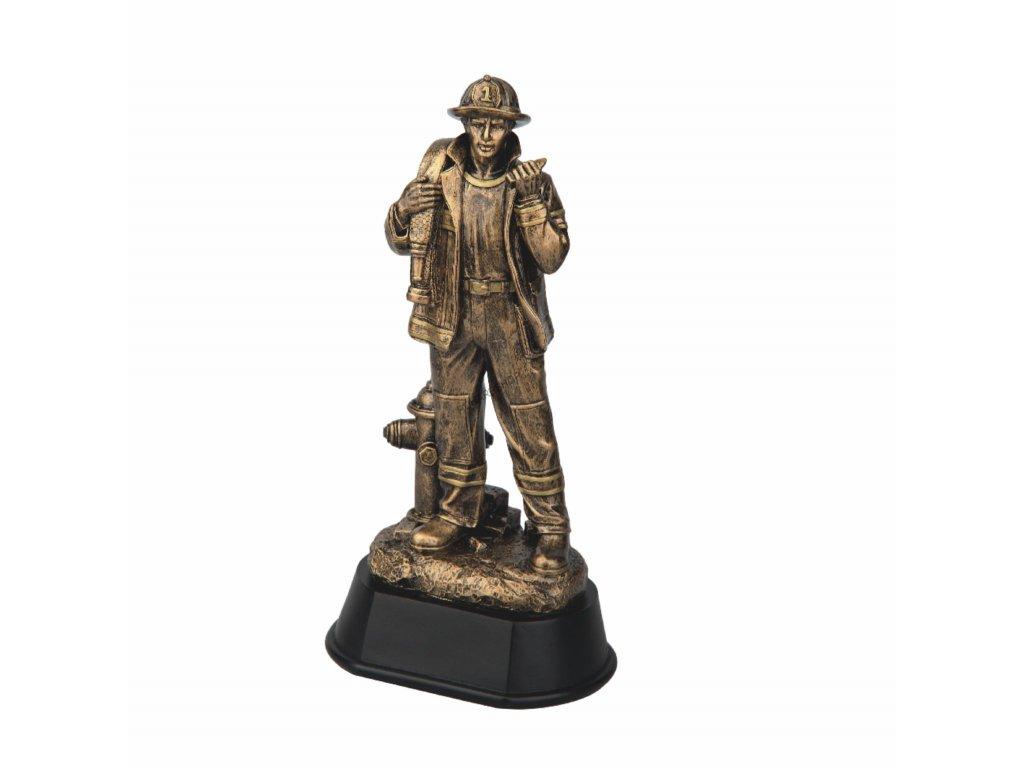 Trofej hasič XCE33560