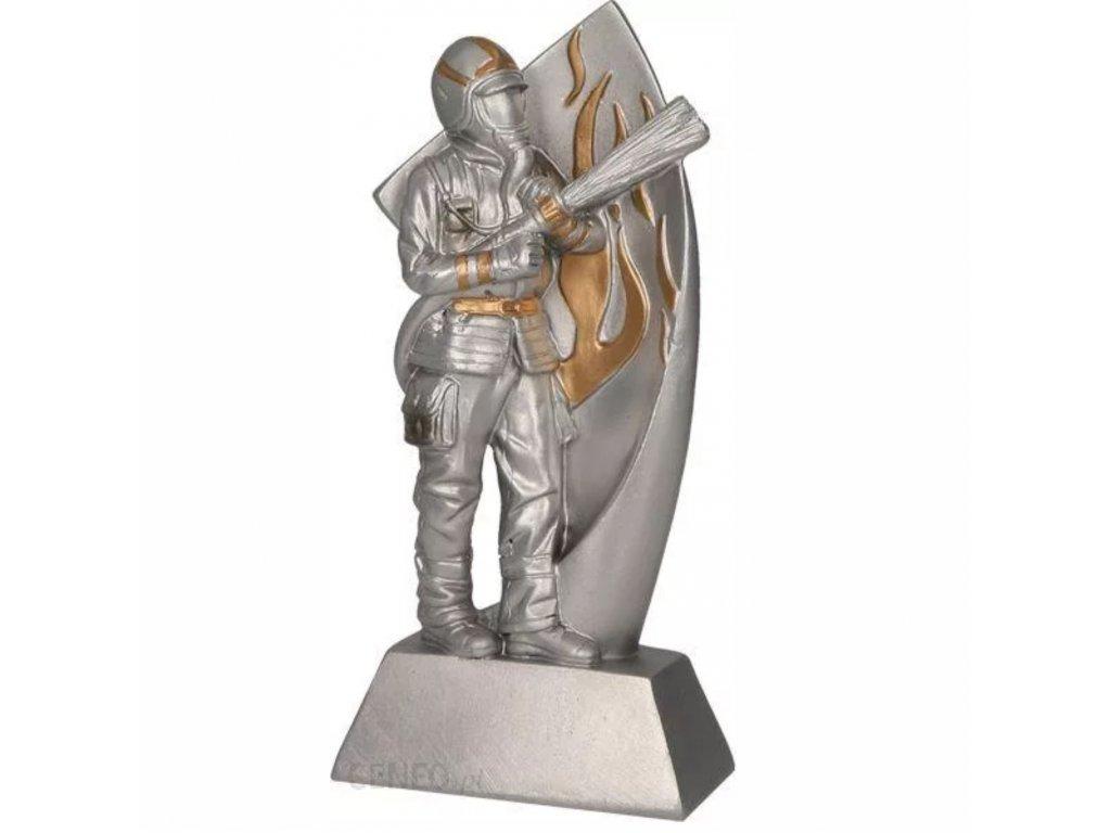 Trofej hasič RP2010