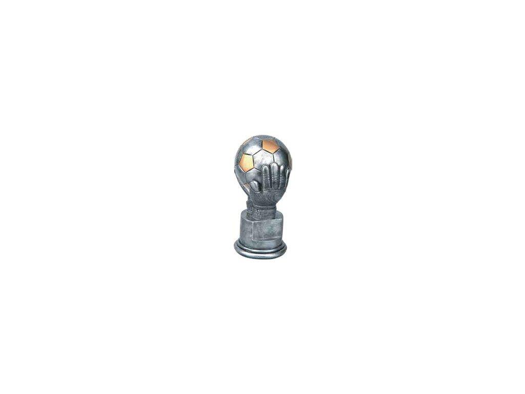 Trofej futbal XCE38942