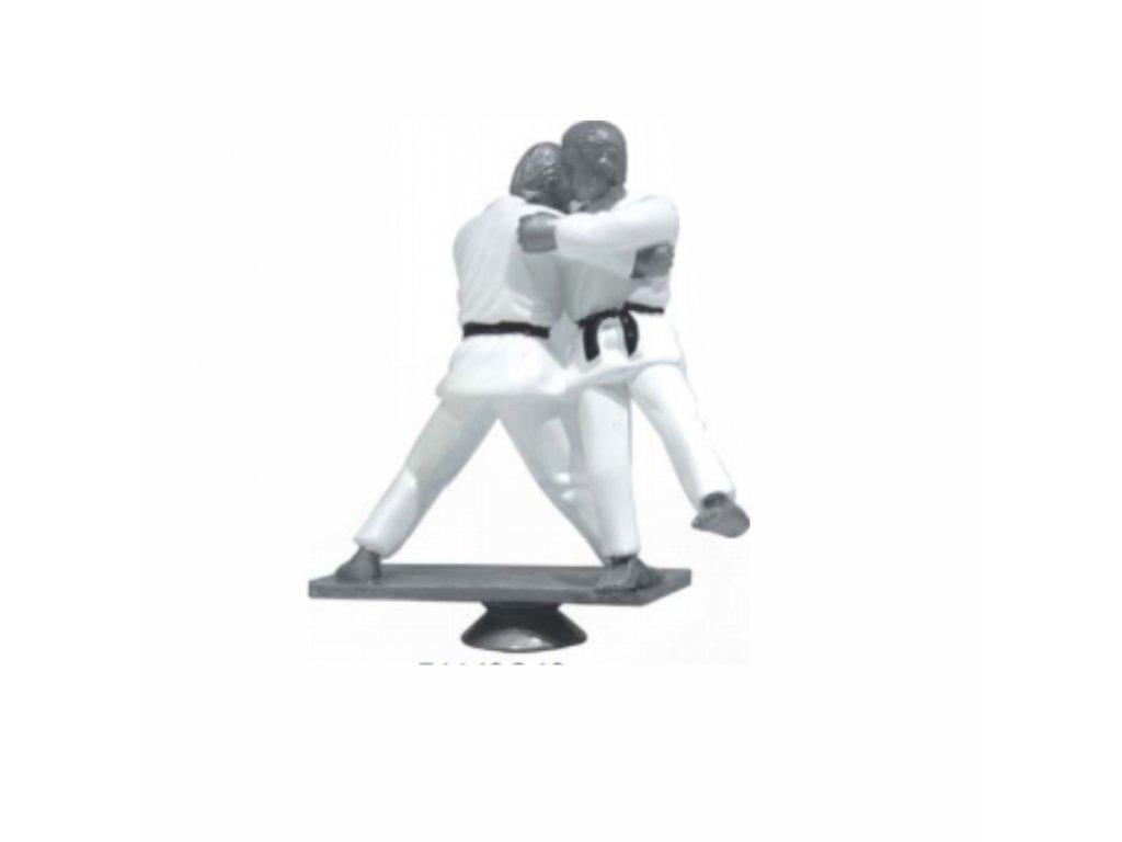 Figúrka F1142C judo